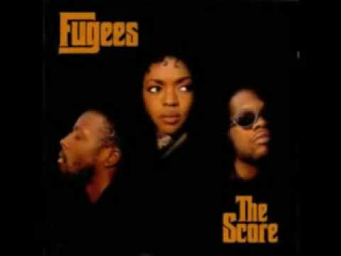 The Fugees Ooh La La La