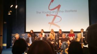 The Young and the Restless Melody Thomas Scott Talks About The Early Days