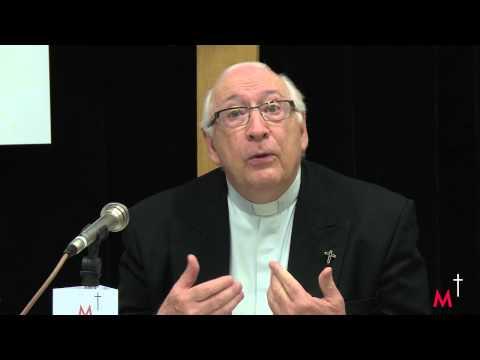 Élection du pape François - Conférence de presse