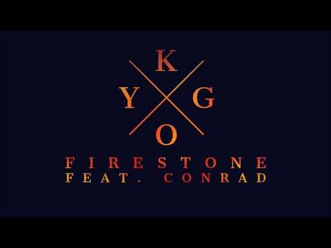 Kygo - Firestone ft. Conrad Sewell [Audio] | Download