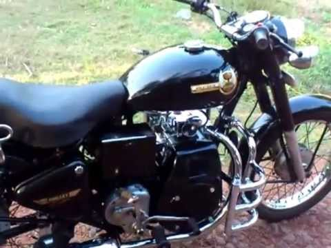 royal enfield diesel ,electric start model( contact.shibu.9995772568)