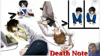 Death note Only Death Note Fans Will Find It Funny Part 3