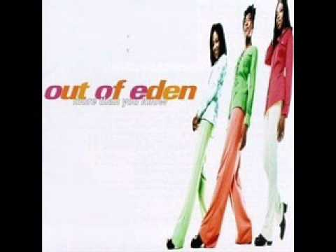 Out Of Eden - Giving My All