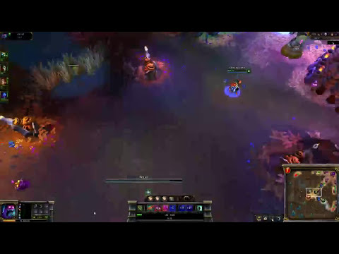 LOL Troll Team - All Stealth + Mundo (1/4)