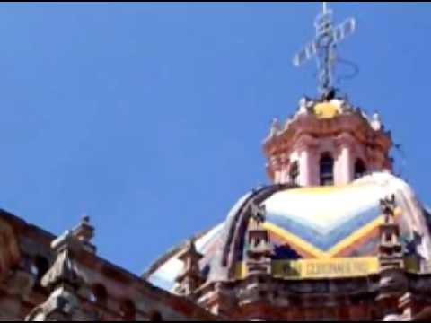 San Juan De Los Lagos Bienvenido Peregrino De Paz Juan Pablo
