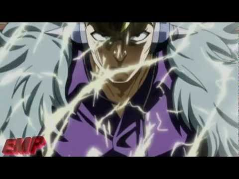 [Fairy Tail AMV] S Class Wizards - Invincible
