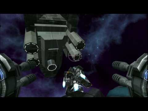 VR Galaxy Wars screenshot for Android