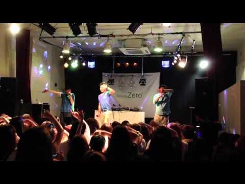 JUNKY POP / ひとつだけ -Live ver-