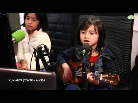 Kun Anta (Cover) by Alyssa