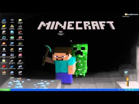 Minecraft: Jak zainstalować Beta 1.9 Pre-release