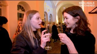 BERLINALE UNCOVERED: Folge 5 - Parties & Premieren (2018) 4.43 MB