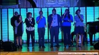 Watch Brooklyn Tabernacle Choir My Life Is In Your Hands video