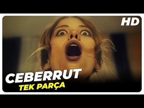 Film İzle - Ceberrut - 2016 - HD - Türk Filmi