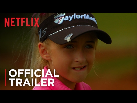 The Short Game - Official Trailer - Netflix [HD]