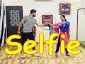 Selfie   bhangra video   dance video   Gurshabad   Harish Verma   punjabi song   Tra   selfie song