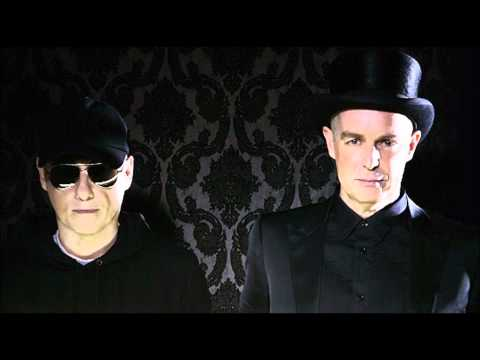 Pet Shop Boys - Home and Dry (Rare Extended Mix)