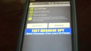SPRINT EVO 4G ADVANCED TASK KILLER IMUSIC FREE MP3 DOWNLOAD