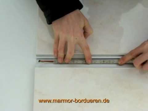 montage rgb led fliesensystem mp4. Black Bedroom Furniture Sets. Home Design Ideas