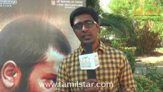 Adhiroopan At Mupparimanam Movie Press Meet