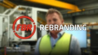 FBR: The story behind our new brand identity