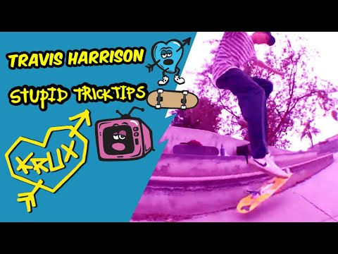 Krux Stupid Trick Tips With Travis Harrison