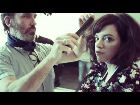 Lily Allen: Behind the ELLE cover