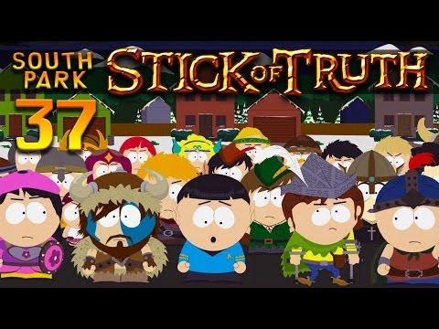 SOUTH PARK: STAB DER WAHRHEIT [HD+] #037 - STURM auf die FESTUNG