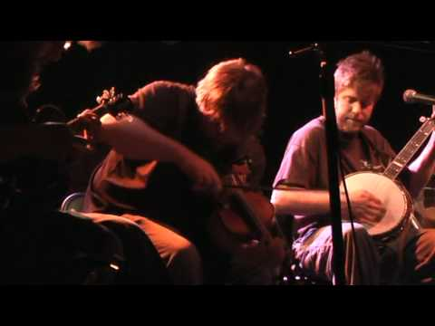 Trampled By Turtles - Think It Over