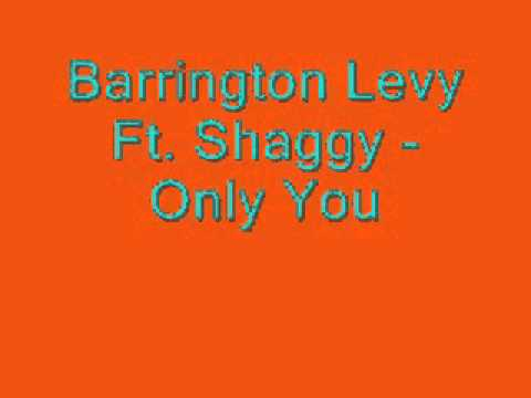 ♪♪  Barrington Levy ft. Shaggy - Only You  ♪♪