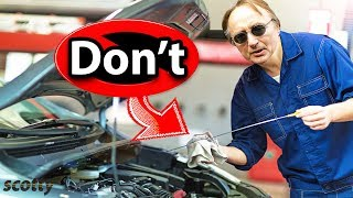 Why You Should Never Trust a Mechanic