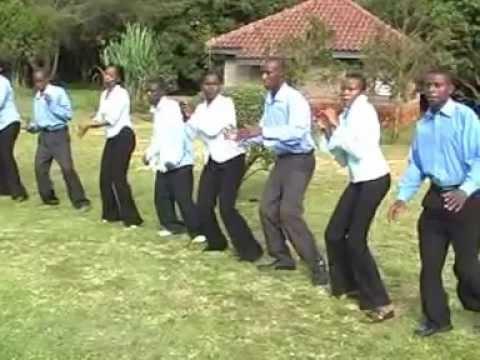 Bwana ametamalaki- St Thomas Aquinas Catholic Choir- Kenya poly