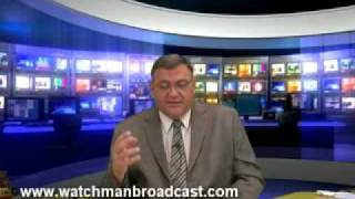 Visit http://WatchmanVideoBroadcast.com/ - Topics: Naked Churches; Drunk Churches; Backward Churches ... and much more!
