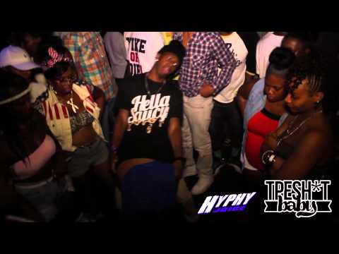 The Bay Area YikeFest Party (Hosted By Priceless Da ROC & #GetItIndy) [User Submitted]