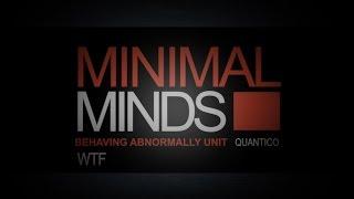 Criminal Minds Parody - A Spoof Episode
