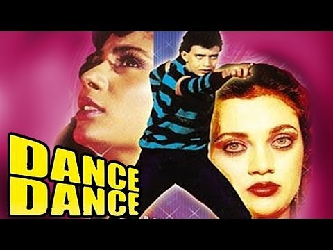 Superhit Mithun Chakraborty Movie - Dance Dance - 1 16 - Smita Patil And Mandakini video