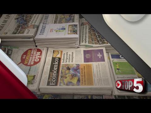 Memo Ochoa acapara las portadas en prensa internacional