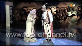 Portokalli, 30 Nentor 2014 - Atentatet (Skenderbeu dhe historiani)