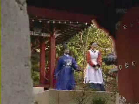 4 - Onara, Love Theme From Dae Jang Geum video