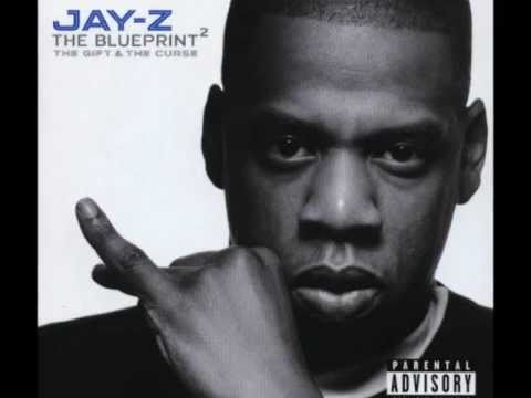 Jay-Z Blueprint 2 (Instrumental) (Full HQ) (NO LOOP) (Produced By Charlemagne)