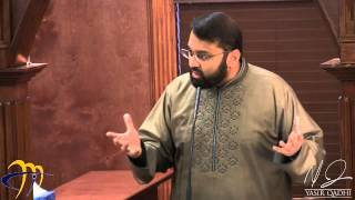 Khutbah: Last 10 Nights of Ramadan & Blessings of Catching Laylat al-Qadr ~ Dr. Yasir Qadhi