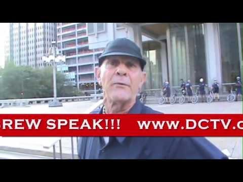 Old White Man Says whitey Hates Your Fucking Guts - Trayvon Martin - Hebrew Israelites video