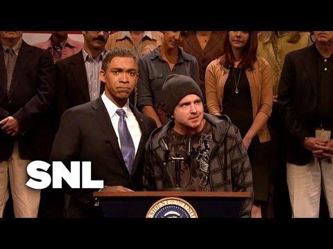 Obamacare Cold Open - Saturday Night Live