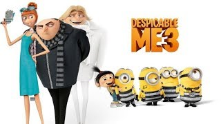 Despicable Me 3 (2017)[Tamil Dubbed HQ (how to download)