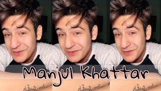 #Manjulkhattar   Manjul Khattar New Tik Tok Video (2)   Musically India Compilation.
