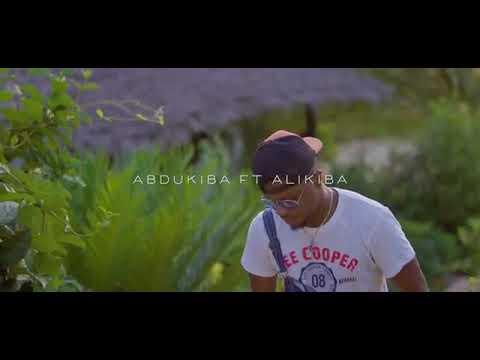 Abdukiba Ft Allikiba-Single Mp4 video thumbnail