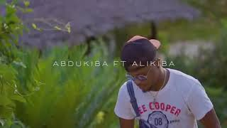 Abdukiba Ft Allikiba-Single Mp4 video