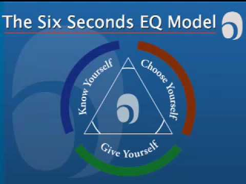 Six Seconds Emotional Intelligence Assessment
