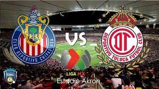 1ra Parte - Fútbol en vivo | Live soccer.