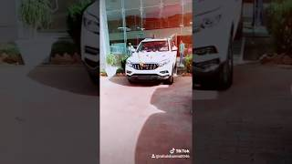 Mahindra Alturas G4  Taking New Delivery 2019