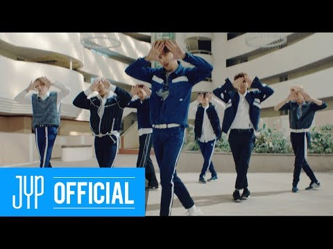 "Download Lagu  GOT7 ""Look"" M/V Mp3 Free"
